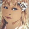 La mia primavera - 2000, cm. 50x60