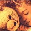 Sognando Babbo Natale - 1996, cm. 90x45