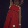 Il filo della vita - 1978, cm. 50x80
