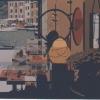 Le cose di Cusi - 1985, cm. 90x60