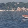 La barchetta - 1985, cm. 100x50