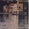 Case a S. Michele - 1992, cm. 60x80