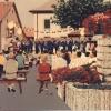 Les flotes blues - 1989, cm. 100x80