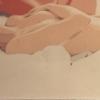 Nudino d'oro - 1990, cm. 90x45