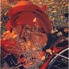 Uffa! - 1999, cm. 50x60