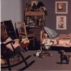 La camera del domani - 1992, cm. 100x100