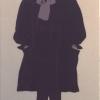 Pronta - 1983, cm. 45x90