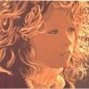 Viso coi riccioli - 1978, cm. 50x40