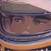 Omaggio a Senna (2) - 1997, cm. 60x50