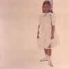 Aurora e la pace - 1991, cm. 100x100