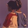 Facciamo la pace? - 1988, cm. 70x70