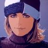 Gli occhi! - 2004, cm. 70x70