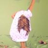 L'inchino di campagna - 2002, cm. 70x100