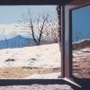 Dal rifugio - 2020 - cm 90x60