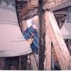 Il concerto di Natale - 1999 - cm 70x50