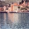 Il castello di Santa Margherita - 2000 - cm 80x80