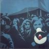 La voce - 1973 - cm 60x60