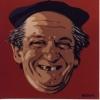 Virgilio il bello - 1992 - cm 50x50