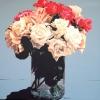 Le rose di Nina - 2004 - cm 100x100