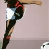 La palla tonda - 1986 - cm 50x100