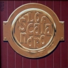 Lo scafandro - 1984 - cm 60x60