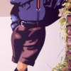 Il vagabondo - 1999 - cm 45x90