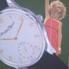 La macchina del tempo e il filo della vita - 2002 - cm 100x100
