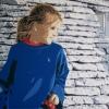 La ragazza dalle tre ciliegie - 2005 - cm 80x80