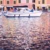 La barca bianca - 2007 - cm 50x70