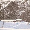 Il rifugio - 2007 - cm 50x70