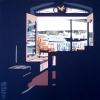 Dall'interno - 1985 - cm 70x70