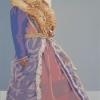 La mascherina imbronciata - 2011 - cm 50x100