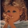 Marta - 1997, cm. 50x50