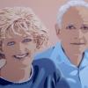 L'anniversario - 2009, cm. 80x60
