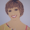 Olesya - 2009, cm. 100x100