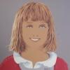 Diana - 2010, cm. 60x60